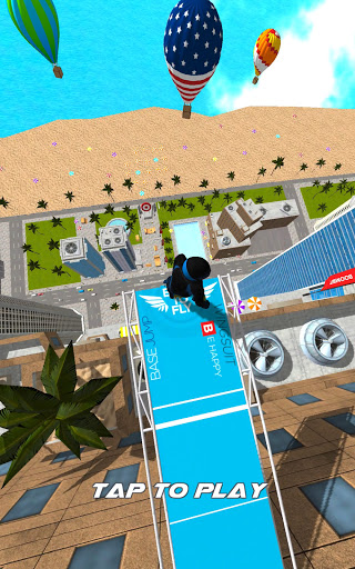 Base Jump Wingsuit Gliding 0.4 screenshots 6