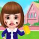 あなたの学校の清潔を保つ - ガールスクールクリーニングゲーム - Androidアプリ