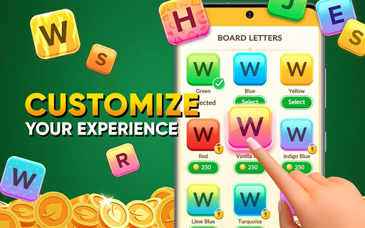Word Life - Connect crosswords puzzle 3.7.1 screenshots 17
