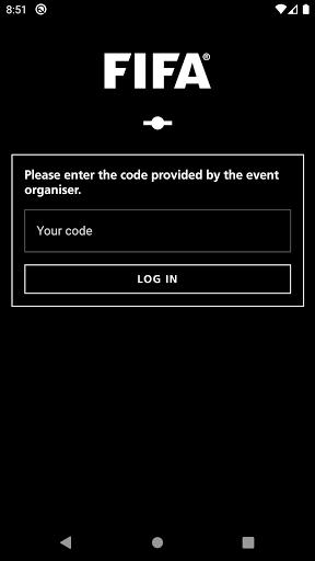 FIFA Events Official App  Screenshots 1