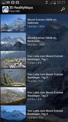 Mount Everest 3D - エベレスト3Dマウントのおすすめ画像5