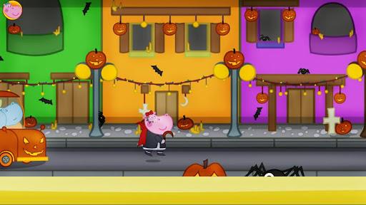 Halloween: Candy Hunter 1.2.4 screenshots 9