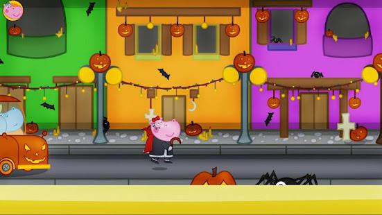 Halloween: Candy Hunter screenshots 9