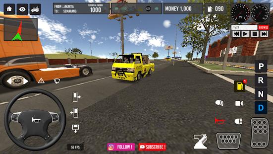 IDBS Pickup Simulator 3.3 Screenshots 4