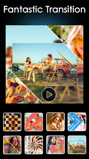 Image For Photo Video Maker, Photo Slideshow – Music Video Versi 1.0.3 2