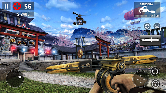 Dead Trigger 2 APK – Best Action Game 6