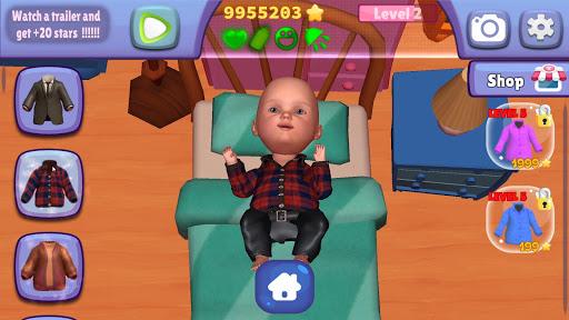 Alima's Baby 2 (Virtual Pet) 1.097 screenshots 7