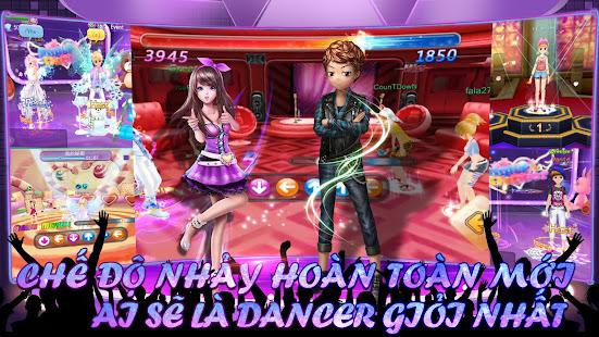 Super Dancer VN