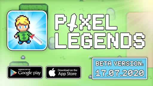 Pixel Legends: Retro Survival Game 1.4 screenshots 10