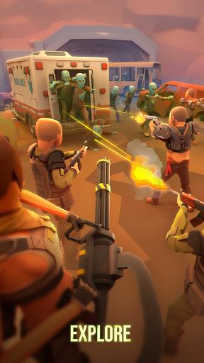 Zombie Shop apkpoly screenshots 3