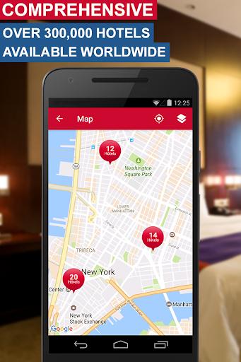 Hotel Search HRS (New)  screenshots 3