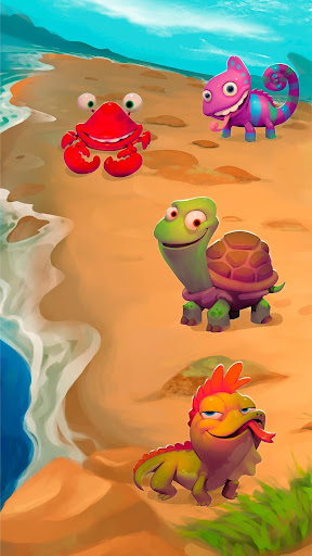 Zoopolis: Animal Evolution Clicker 1.1.3 screenshots 18