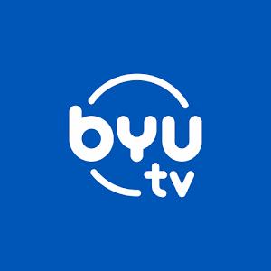 BYUtv 3.0.127.0 by BYU Broadcasting logo