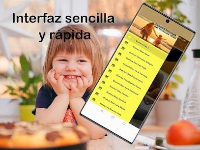 Frases de Buenos Dias con Amor – Frases Bonitas 2.7 Unlocked APK (MOD) Download 2