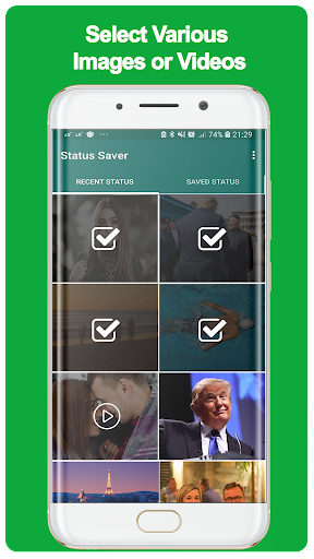 Status Saver  Screenshots 10