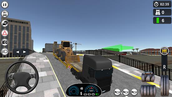 Euro Truck Extreme - Driver screenshots 16