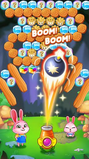 Bunny Pop Bust: Animal Forest Club  screenshots 2