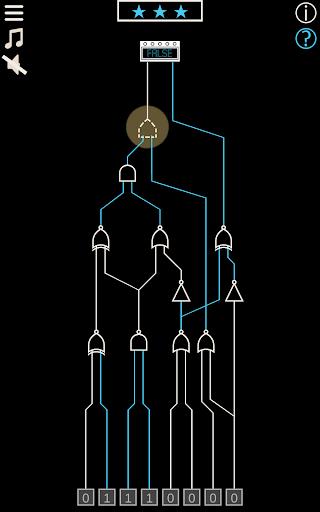 Make it True u2014 Solve the Circuit  screenshots 9