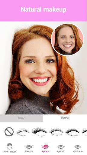 Beauty Makeup Editor: Beauty Camera, Photo Editor 1.7.6 Screenshots 4