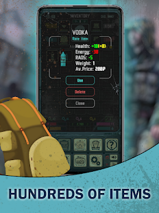 Pocket Survivor: Expansion