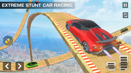 Ramp Car Stunts 3D: Mega Ramp Stunt Car Games 2020 1.0.03 screenshots 7