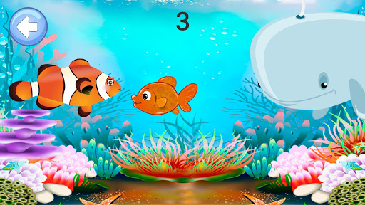 Kids Games (Animals)  screenshots 3