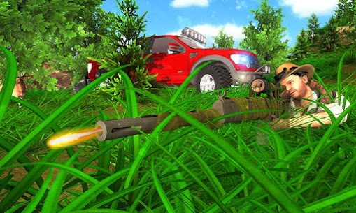 Animal Hunt : Jungle Survival Hack Game Android & iOS 3