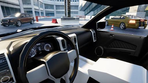 Télécharger Car Parking 3D HD APK MOD 1