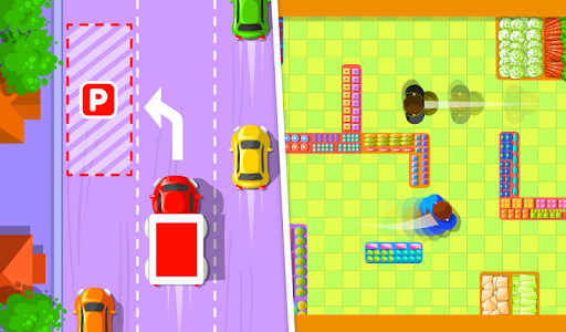 Supermarket Game modavailable screenshots 15