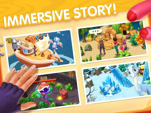 Dragonscapes Adventure 1.0.14 screenshots 11