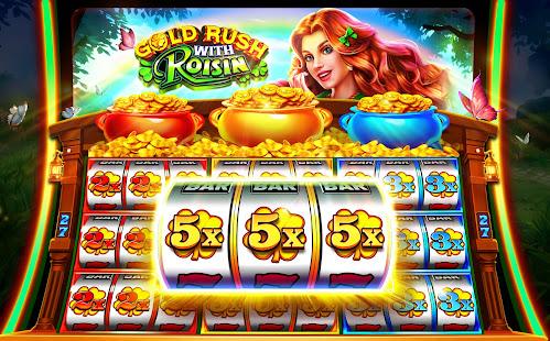 Cash Frenzy™ Casino – Free Slots Games