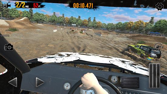 Trucks Off Road screenshots 8