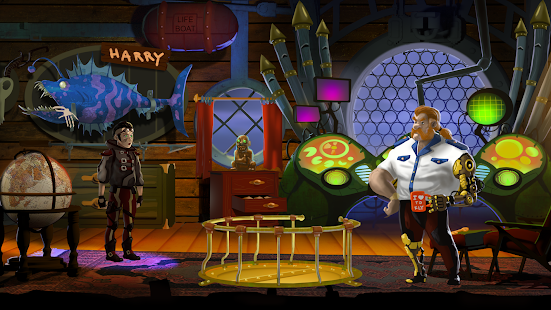 Image For Adventure Reborn: story game point and click Versi 1.38 3