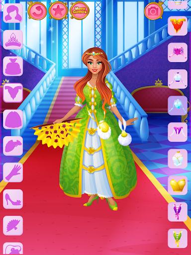 Dress up - Games for Girls 1.3.3 Screenshots 9