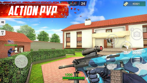 Special Ops: FPS PvP War-Online gun shooting games  screenshots 2