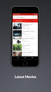 Cinema HD Movies – Watch Free Movies  TV Shows Apk Download NEW 2021 4