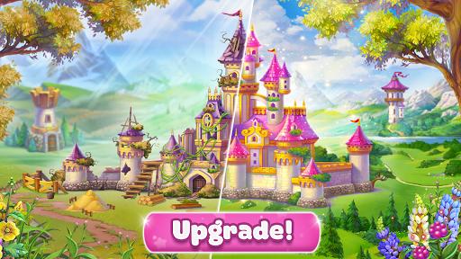 Magic Seasons - build and craft game apktram screenshots 1