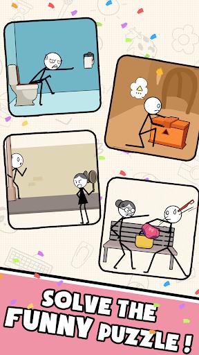 Draw puzzle: sketch it  Screenshots 5