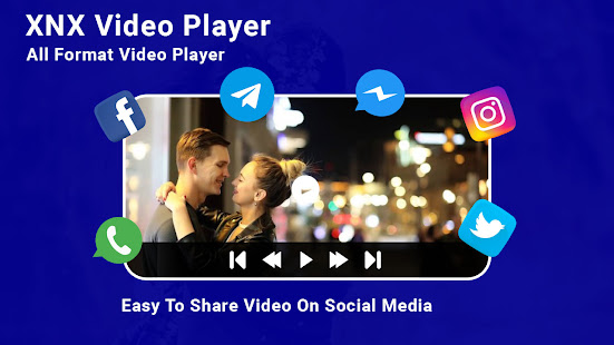 Image For XNX Video Player : XNX Videos HD Player Versi 1.1 3