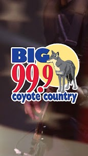 The Big 99.9 Coyote For Pc – Free Download 2021 (Mac And Windows) 1