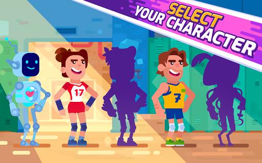 Volleyball Challenge 2021  screenshots 9