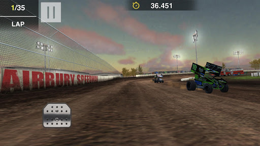 Dirt Trackin Sprint Cars 3.2.5 screenshots 4