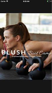 BLUSH Boot Camp 3.22.4 screenshots 1