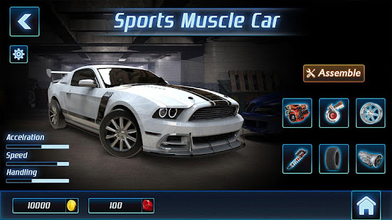 Modern POV Car Driving Games 1.7 Screenshots 8