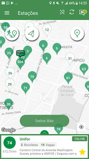 Bicicletar  screenshots 1