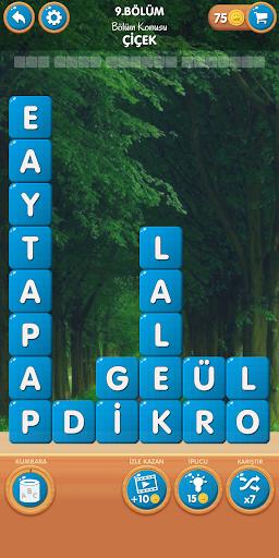 Blok! Kelime Oyunu apkdebit screenshots 1