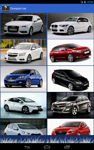 Car Quiz