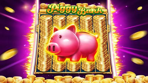 Jackpot Heat Slots-777 Vegas & Online Casino Games screenshots 9