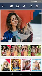 Music video - photo slideshow 46 Screenshots 8