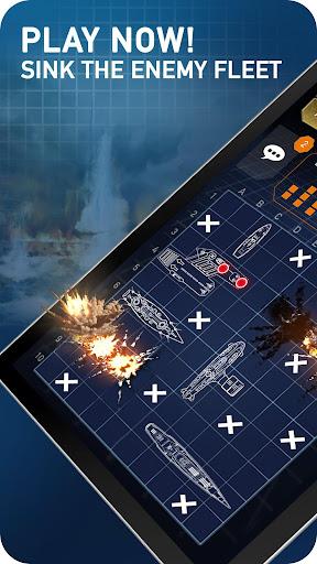 Fleet Battle - Sea Battle Screenshots 7